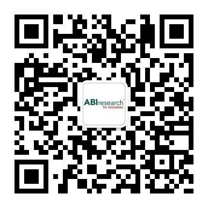 ABI WeChat QR Code