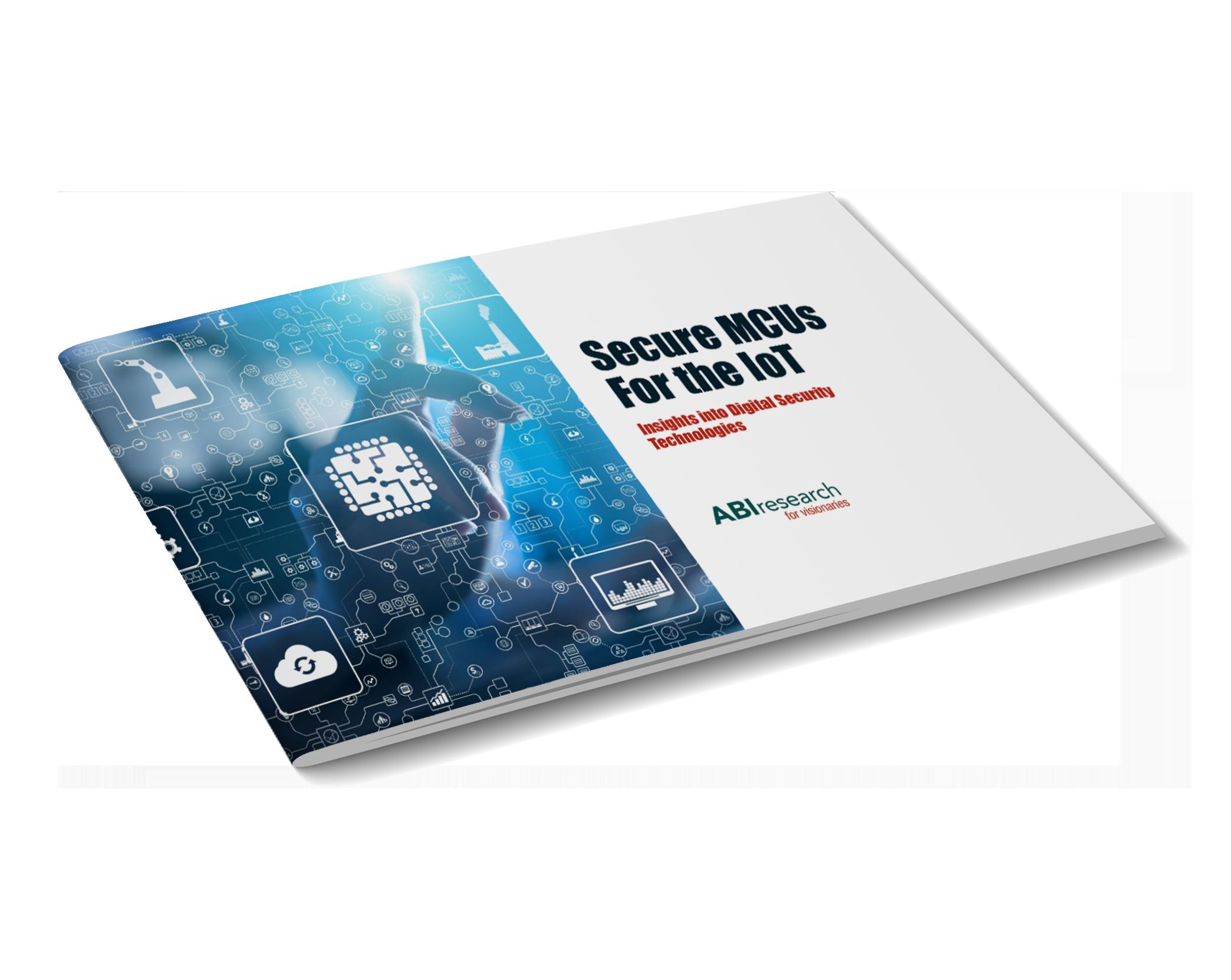 Digital Security 3D Cover