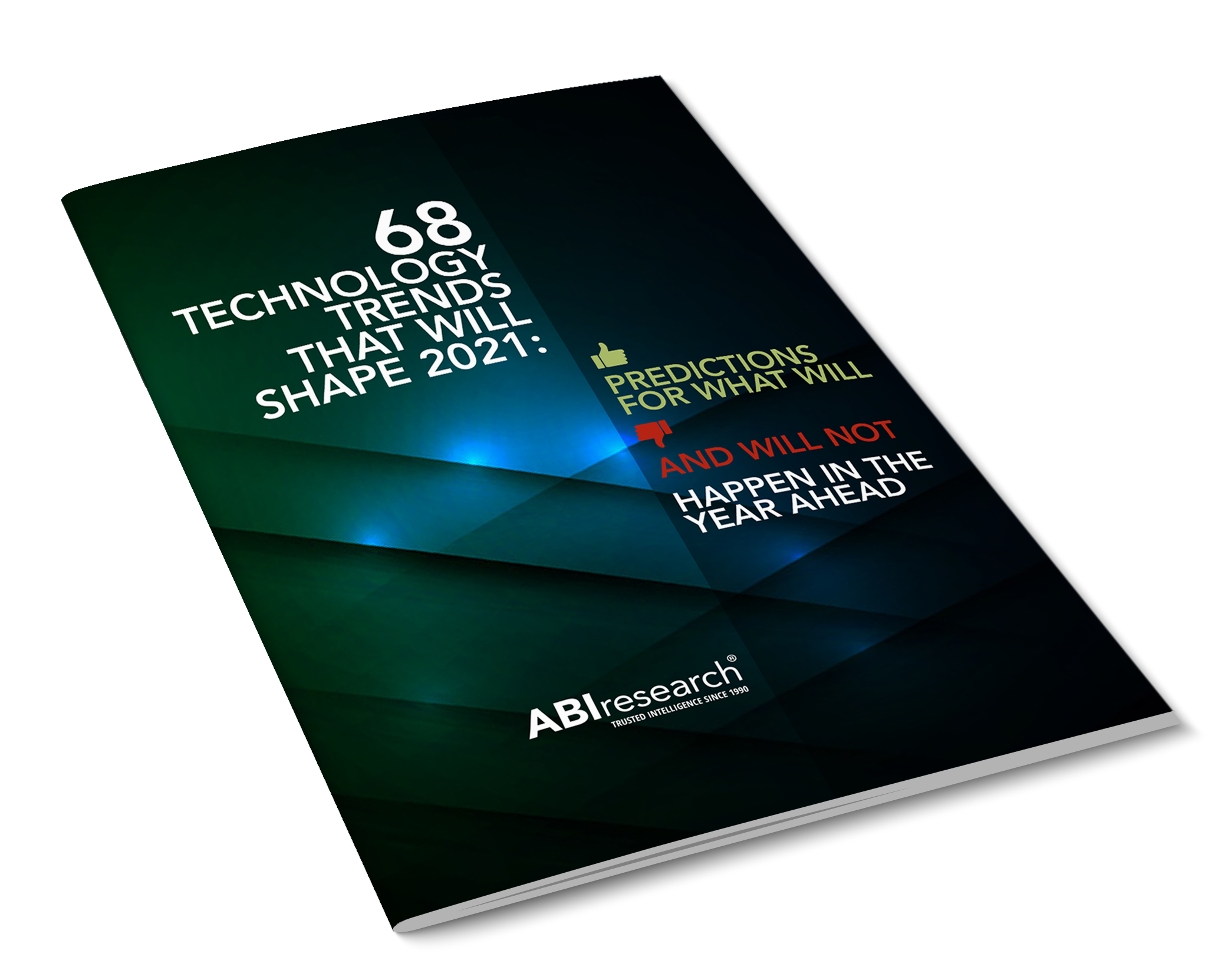 Tech Trends Large 3D Cover