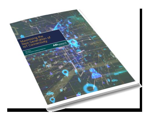 Maximizing The Next Generation of IoT Connectivity