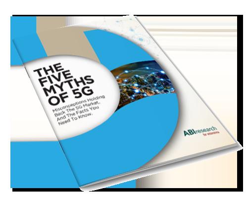 The 5 Myths Of 5G