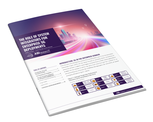 Role of System Integrators Cover Large